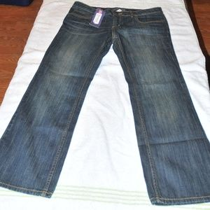 Cherokee Girls jeans 16P NWT